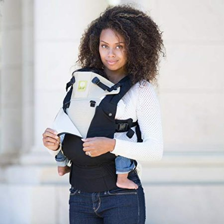 Lillebaby Complete All Seasons Baby Carrier - You can use it all year round