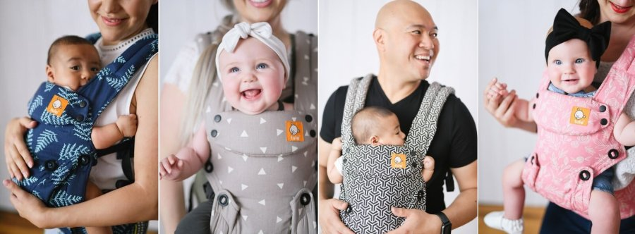 Baby Tula Explore Review – Best Forward Facing Baby Carrier?