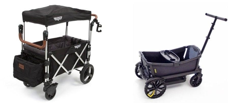 best stroller wagons stroller alternative for big kids 2019. Black Bedroom Furniture Sets. Home Design Ideas