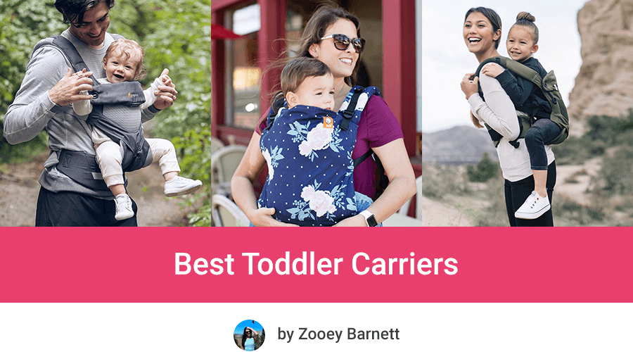 Best Toddler Carrier - Ranking