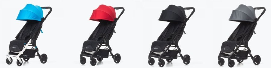Ergobaby Metro - All color versions