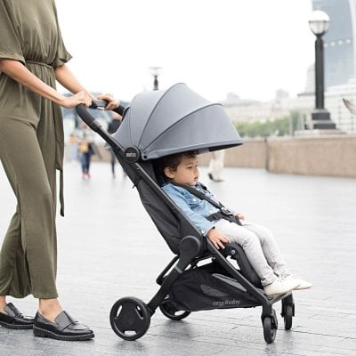 Ergobaby Metro Stroller 2019
