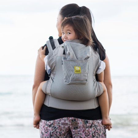 Lillebaby CarryOn Airflow - Toddler Carrier