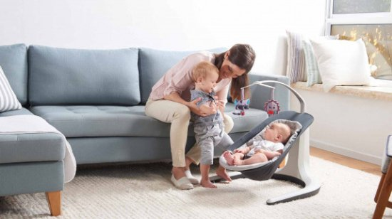 How To Find Best Baby Swing Of 2019? – Mom's Complete Guide