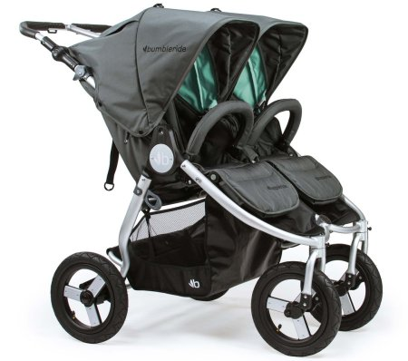 Bumbleride Indie Twin Double Stroller - one of the top-rated strollers