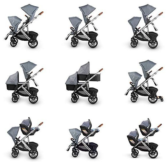 Uppababy Vista Most Comprehensive Review You Ll Ever Find