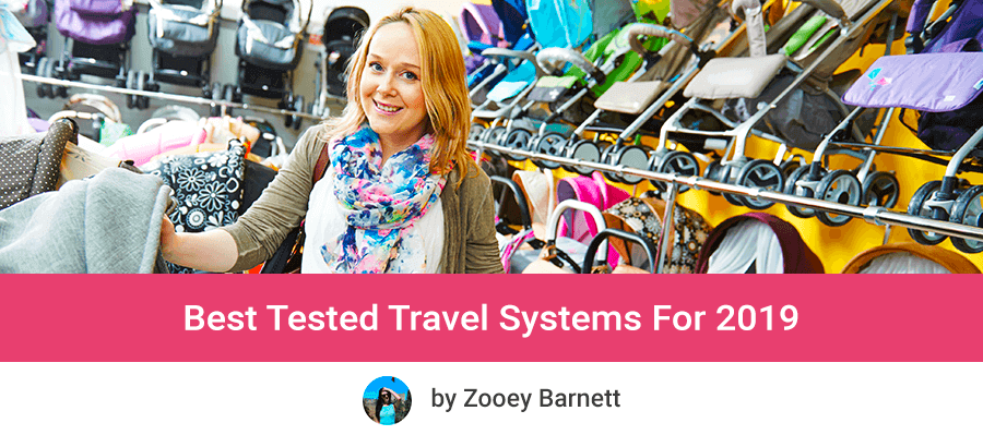 Best Travel System 2019