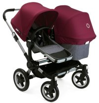 Bugaboo Donkey2 - one of the best baby prams