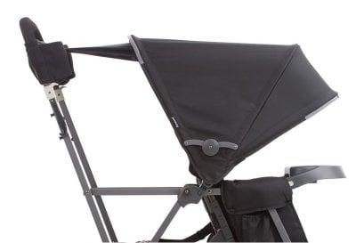 Joovy Caboose Ultralight - Canopy