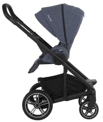 Nuna MIXX 2019 One of the best strollers