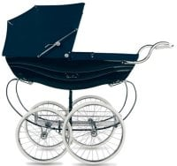 Silver Cross Balmoral Pram Most High-Quality and Expensive Baby Pram 2020
