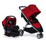 Britax B-Lively with B-Safe 35 - New Travel System