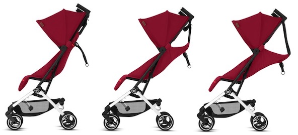 Introducing The New Gb Pockit Plus All City Mom S First