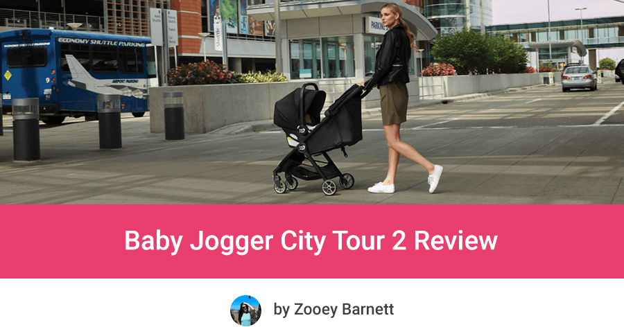 Baby Jogger City Tour 2 Now Suitable From Birth Review