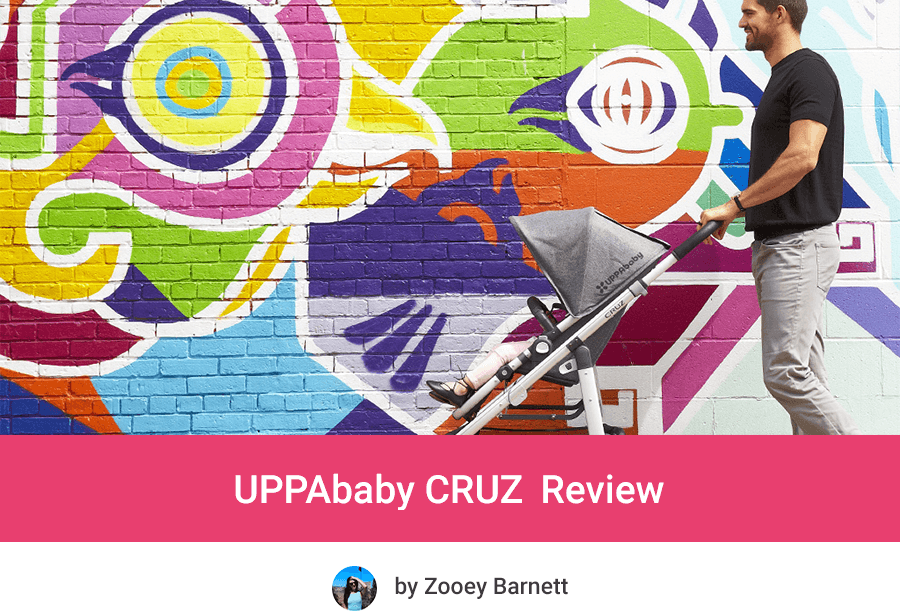 UPPAbaby CRUZ Review and Comparison
