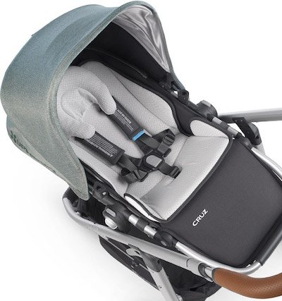 UPPAbaby CRUZ with Infant SnugSeat