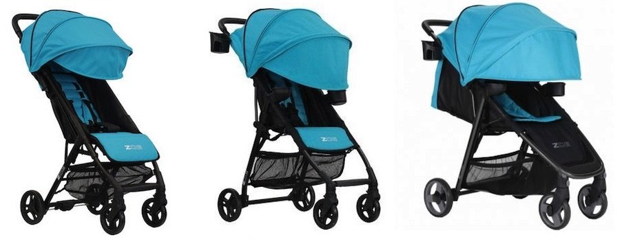 799771aa19f4 ZOE Strollers - Most Comprehensive Review & Comparison (2019)