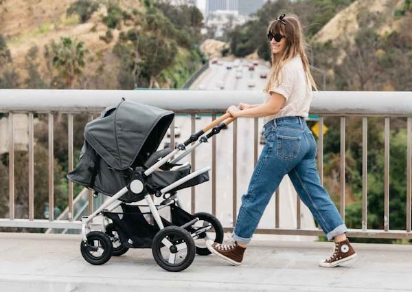 Bumbleride Era - All terrain stroller suitable from birth