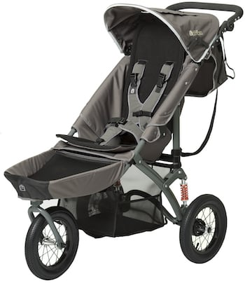 Choosing A Stroller For Special Needs Disabled Children