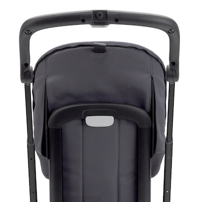 Bugaboo Ant features one-hand recline