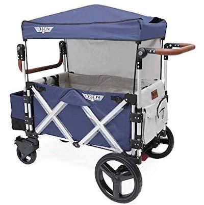 Keenz 7S Stroller Wagon