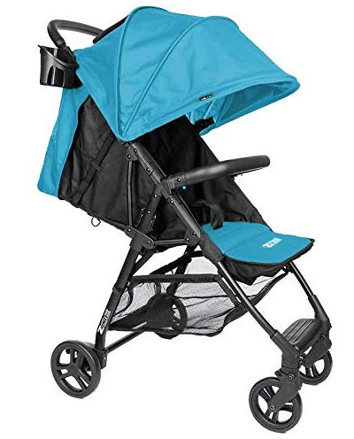 ZOE XL1 Best - lightweight stroller