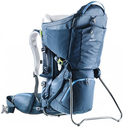 Deuter Kid Comfort Hiking Carrier