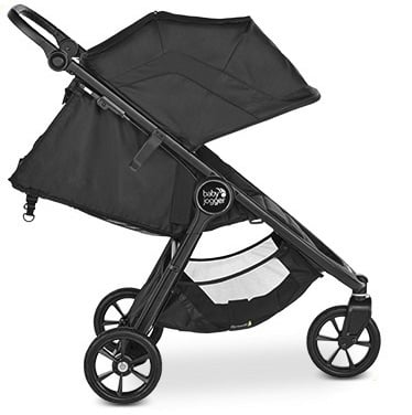 Baby Jogger City Mini GT2 - Full recline & Large extendable canopy