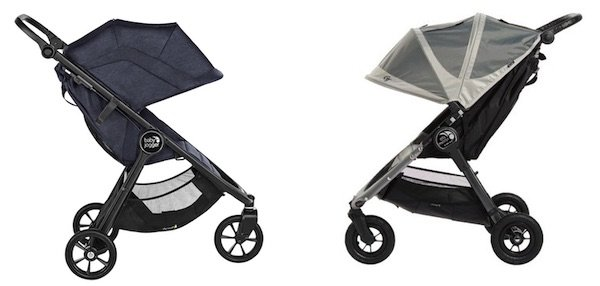 Baby Jogger City Mini GT2 and GT - Canopy
