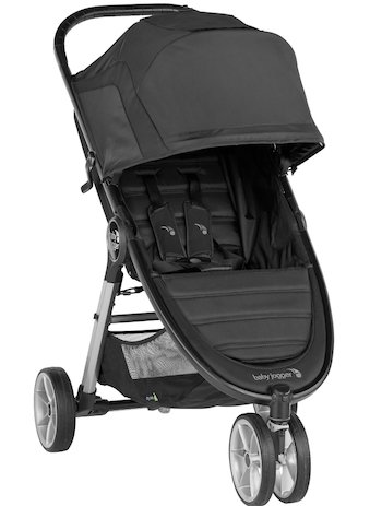 Baby Jogger City Mini 2 2019 - Improved convertible stroller (2020)