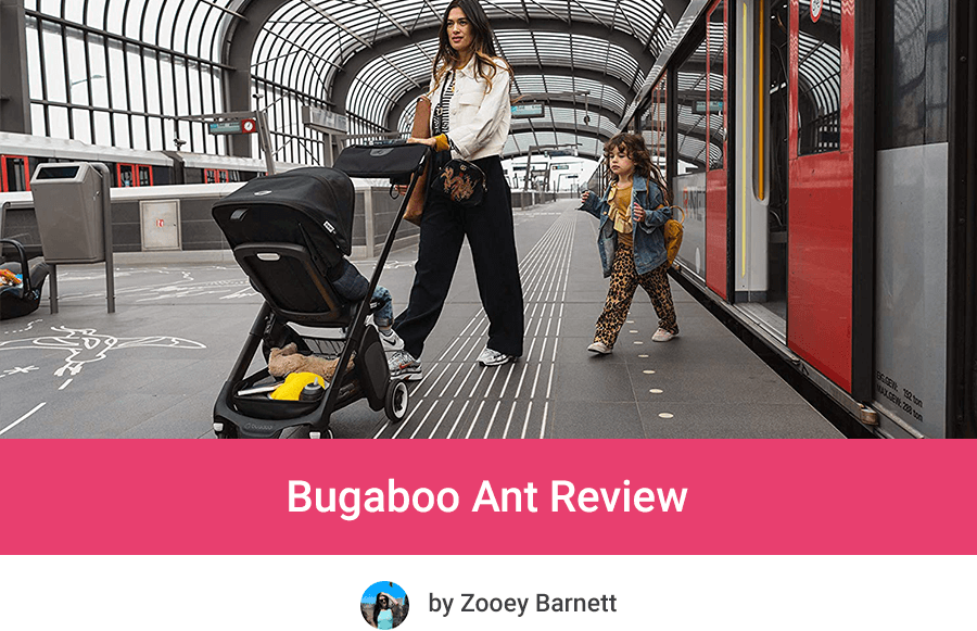 Bugaboo Ant Review 2019 & 2020