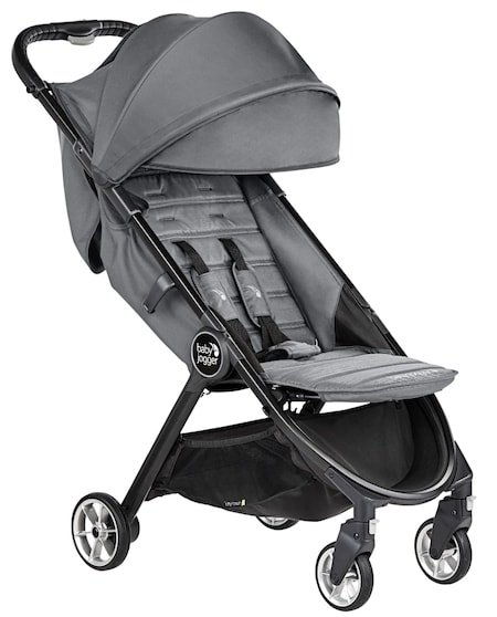 Baby Jogger City Tour 2 with adjustable leg rest