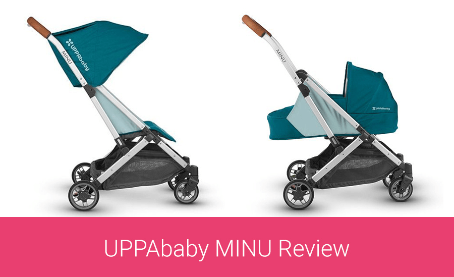 UPPAbaby MINU Review 2018 2019 2020