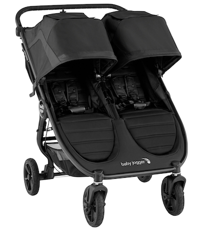 Baby Jogger City Mini GT2 Double 2020