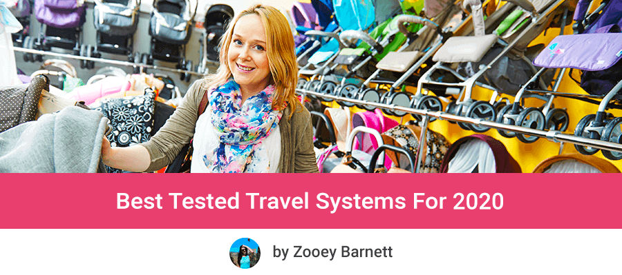 Best Travel Systems 2020