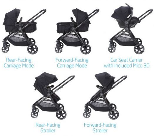 Best Baby Travel System For 2020 Mom S Honest Review