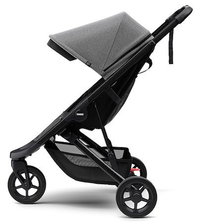 Thule Spring - New stroller for 2020
