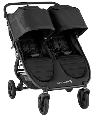 Baby Jogger City Mini GT2 Double Stroller 2020