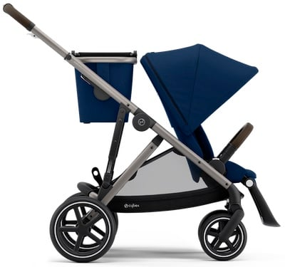 Cybex Gazelle S - Expandable Stroller 2021