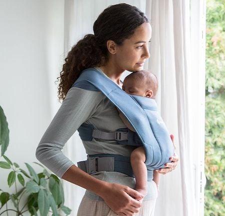 Ergobaby Embrace - Newborn Carrier