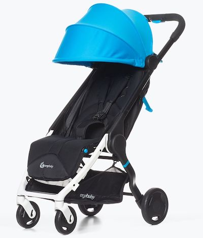 Ergobaby Metro - one of the top lightweight strollers in 2020