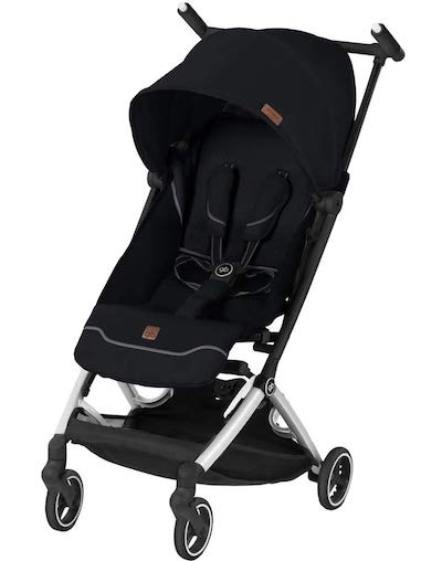 GB Pockit Plus All City - One of the best lightweight strollers in 2020