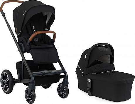Nuna MIXX and MIXX series bassinet (one of the best prams in 2020)