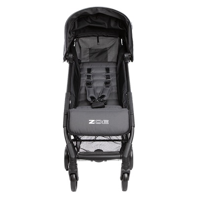 ZOE The Traveler - ZOE XLC - stroller for big kids