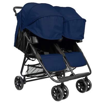 ZOE The Twin+ - ZOE XL2 Double Stroller