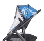 UPPAbaby Toddler Seat Rain cover