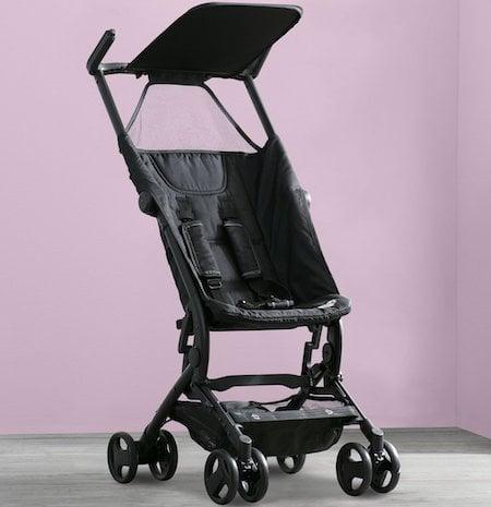 Delta Children The Clutch Stroller