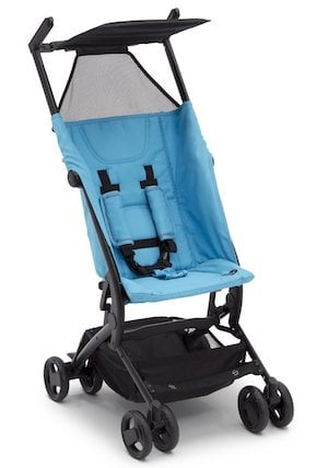 Delta Clutch - One of the best strollers for toddlers (2021)