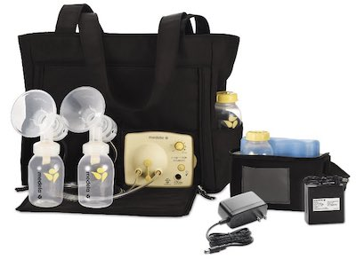 Medela Pump In Style Advanced Breast Pump with Tote - Breast Pump under $300