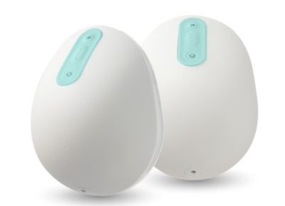 Willow Breast Pump - Wearable in-bra breast pump